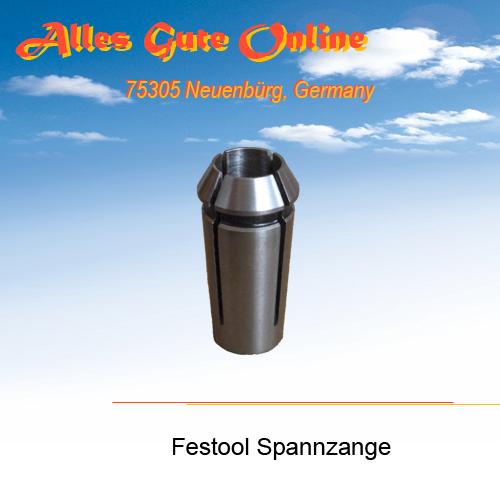 Festool Spannzangen